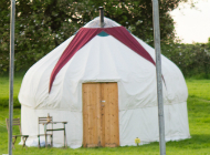 Bed Frames For Bell Tents