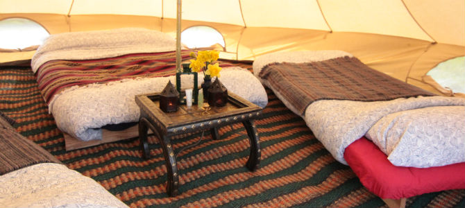 Canvas Bell Tents For Rental Amp Hire For Uk Festivals