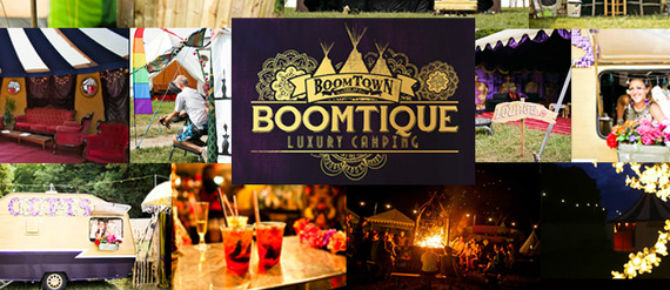 Stay In One Of Fred S Yurts At Boomtown Fair 2017