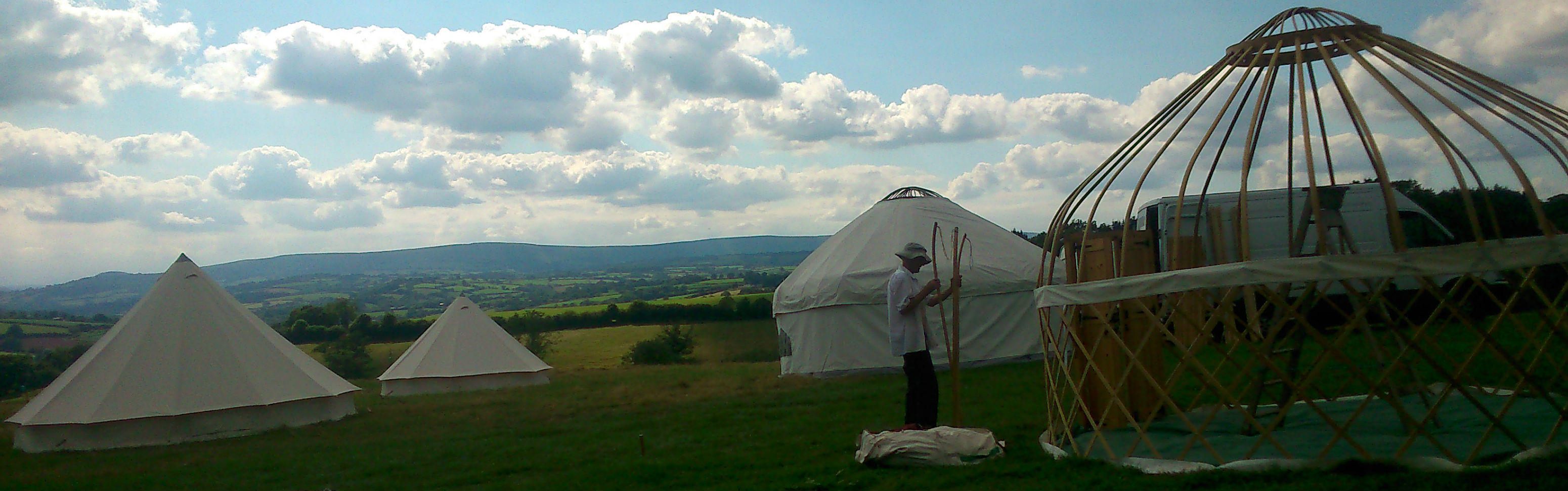 Rent Yurts For Your Event Fabulous Luxury Yurt And Bell Tent Hire