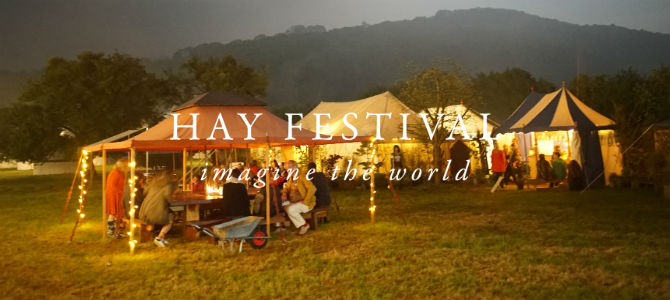 Luxury Glamping Accommodation During The Hay Festival